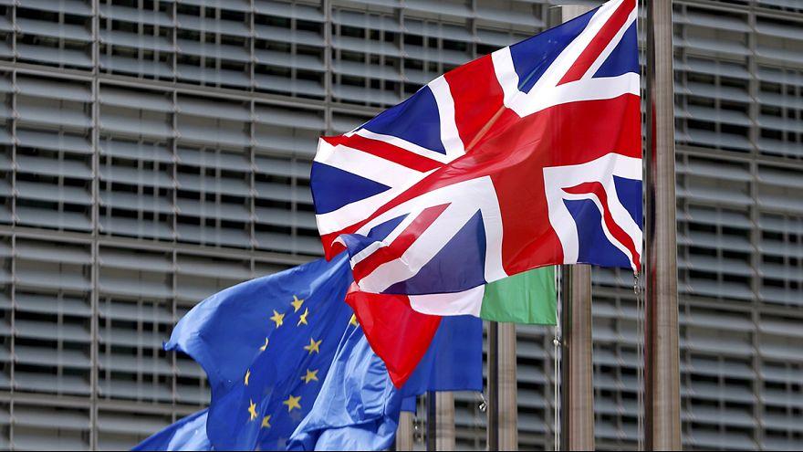 Brexit: l'Europe a-t-elle un plan?