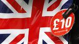 Terremoto Brexit sull'economia britannica. Una settimana di passione