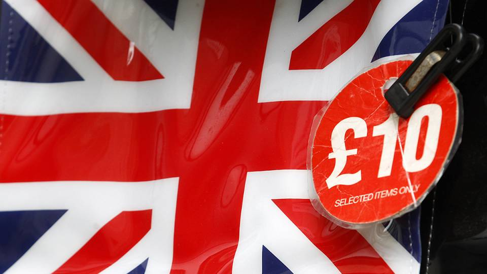 Scotland and Northern Ireland: post-Brexit economic fears