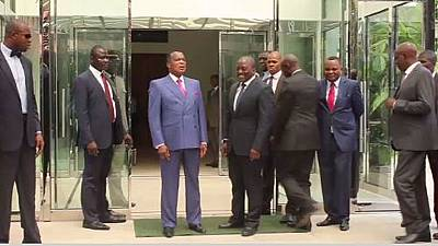 Republic of Congo and DR Congo leaders call for reforms at the UN Security Council