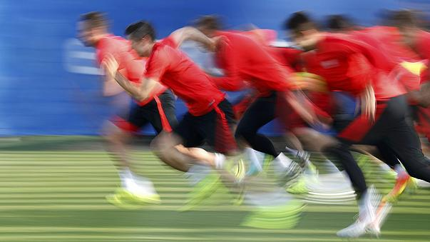 Euro 2016'nın en çok faul yapan takımı İtalya