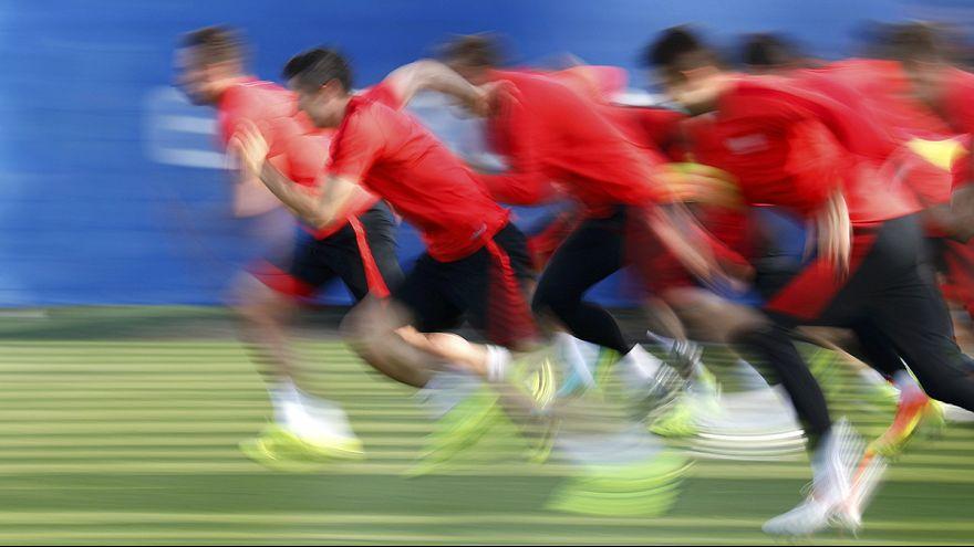 """Euro2016, 1/4 final: Polónia sem saber com que """"cara"""" vai encontrar Portugal"""