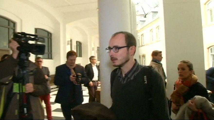 Felfüggesztett börtön a LuxLeaks kiszivárogtatóinak