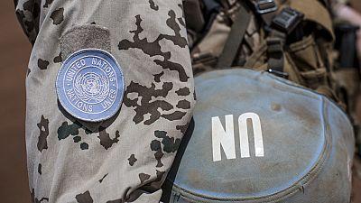UN peacekeepers facing rising terror threat in Mali