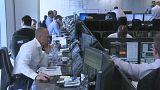 ارزش سهام در بازارهای بورس اروپایی روندی صعودی بخود گرفت