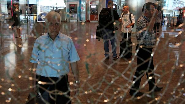 الاعتداء على مطار أتاتورك: تحليل مراسل يورونيوز من إسطنبول
