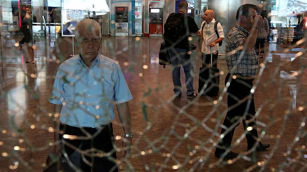 Atatürk Airport attack - why did it happen?