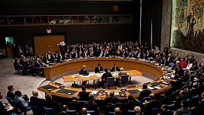 L'ONU renforce le mandat des casques bleus au Mali (résolution unanime)