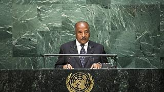 Eritrea denies perpetrating crimes against humanity