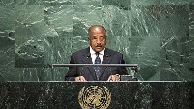L'Érythrée s'insurge contre la rapport de la commission d'enquête de l'ONU