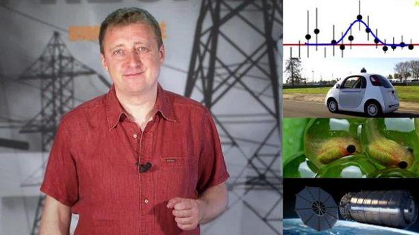 Une nouvelle particule au LHC?
