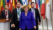 نخستین نشست اتحادیۀ اروپا بدون بریتانیا در بروکسل پایان یافت