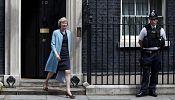 نامزدهای رهبری حزب محافظه کار بریتانیا مشخص می شوند