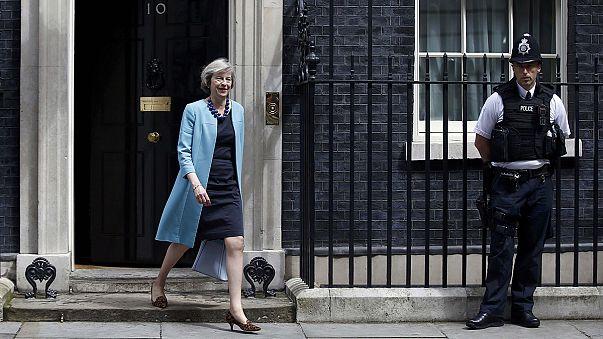 Both Britain's main political parties seem headed for leadership battles