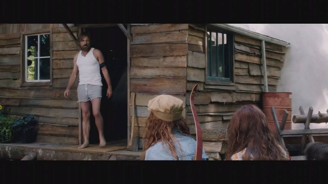 """""""Captain Fantastic"""" sees a father takes his kids into the woods, and out again"""