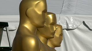 Oscars invites record number of members in effort to push diversity