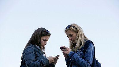 Les effets négatifs des smartphones sur nos yeux