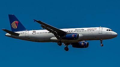 """Vol Egyptair MS 804 : """"présence de fumée"""" à bord avant le crash"""