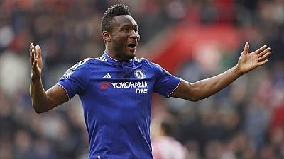 Chelsea celebrates Nigeria's John Mikel Obi for 10-years service