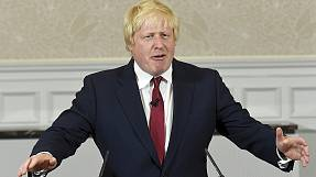 Boris Johnson won't stand as next UK Prime Minister