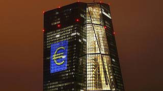 В еврозону вернулась инфляция
