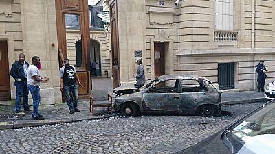 Attaque de l'ambassade congolaise à Paris : Brazzaville remontée contre la France