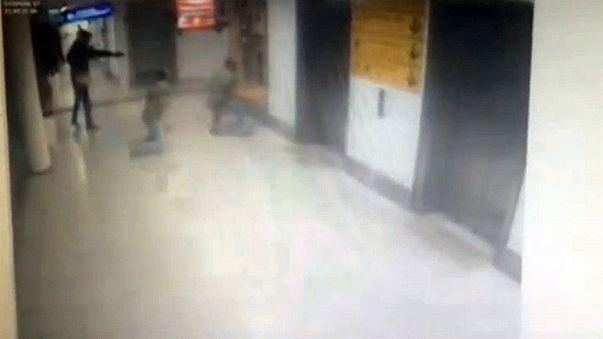 Turquia: Identificados autores do atentado