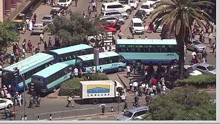 Kenya : le secteur touristique relance la croissance