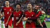 Foci Eb - Portugália az első elődöntős