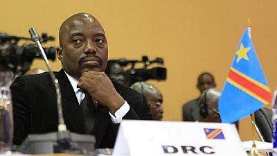 Joseph Kabila appelle à un dialogue «immédiat»