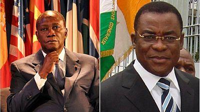Côte d'Ivoire : l'opposition demande le retrait du projet de nouvelle Constitution