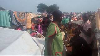 Thousands displaced in South Sudan's Wau, as rebel, army clashes kill 43