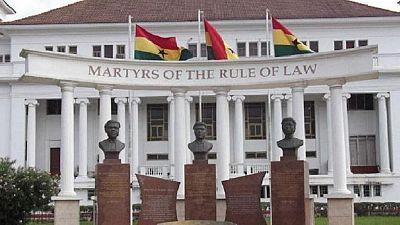 Ghana : les avocats dénoncent les critiques « injustes » envers les juges sur les réseaux sociaux