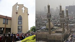 Lagos shuts down mosques & churches over noise pollution