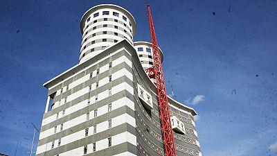 Kenya's Nation Media Group shuts down tv and radio stations