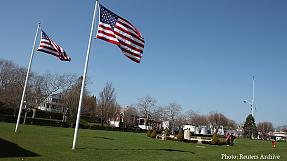 U.S. military repeals ban on trangender service members