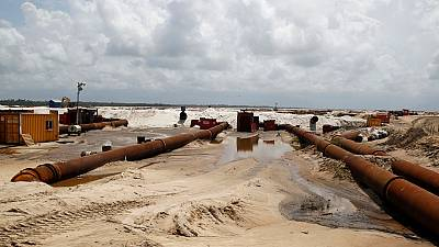 Le Nigeria signe des contrats pétroliers de 80 milliards de dollars avec la Chine