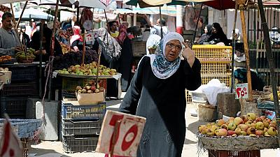 Egypt's micro-credit NGO lifting women out of poverty