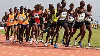 Athletics-Olympic champions Rudisha and Kemboi sail through Kenya trials
