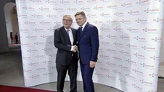 Slowakei warnt vor Vormacht einzelner Staaten in der EU