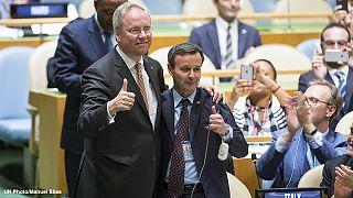 ООН: Италия и Нидерланды договорились о поочередном членстве в Совбезе