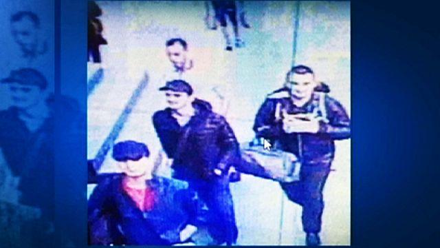 تركيا تعلن عن جنسيات انتحاري مطار اتاتورك