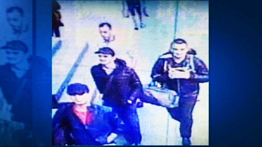 Anschlag von Istanbul: Sind das die drei Täter?