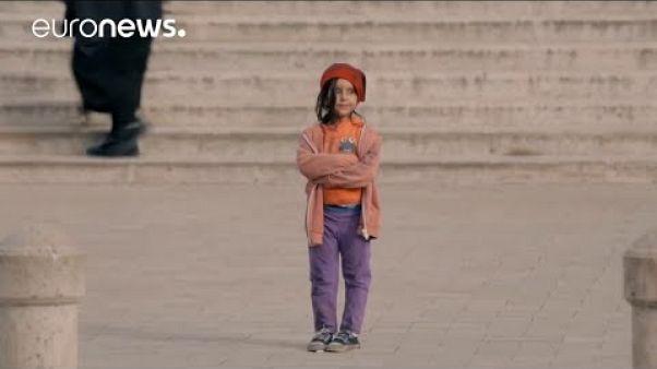 دوربین مخفی یونیسف: اگر یک دختربچه تنها را در خیابان ببینید...