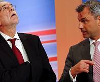 Autriche: la présidentielle invalidée en raison d'irrégularités