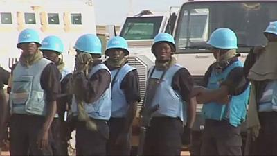 UN Security Council extends peacekeeping mission in Darfur