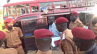 Kizza Besigye asks for speedy trial