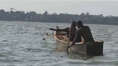 Illegal fishing 'killing' livelihoods across in West Africa
