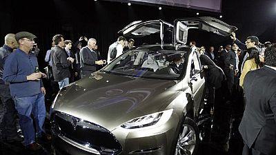 Automobile : les ennuis techniques de Tesla Motors