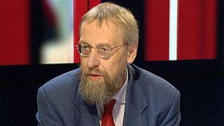 """Курт Стрейф: """"Опасения ученых о глифосате не сняты"""""""
